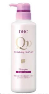 DHC Q10美容液 シャンプー