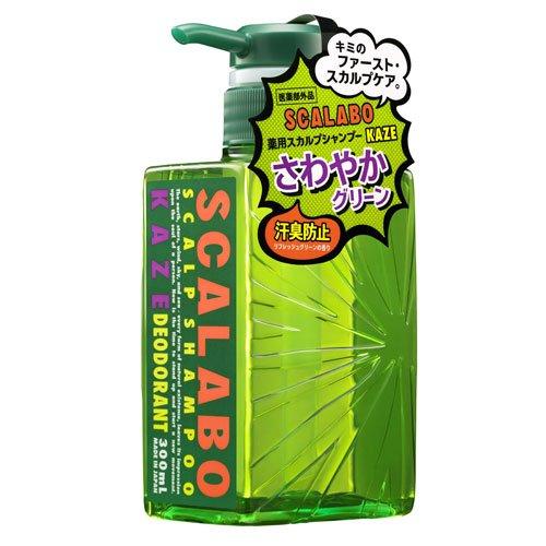 SCALABO 薬用スカルプシャンプー KAZE.jpg